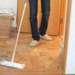 掃除の意外な効果