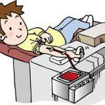 社会のために役立ちたい!!寄付をする経済的余裕がなくても貢献できる!献血はボランティアですよ!!