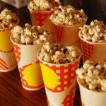 低カロリーで栄養価の高い「ポップコーン」は、ダイエットの救世主だった?!簡単ヘルシーな「ポップコーン」の作り方を紹介!!