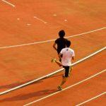 足が遅いから速くなりたい方へ 速く走るには、こうすればいいんです。