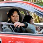交通事故で最悪の事態に陥らない為に知っておこう!!車の安全機能!