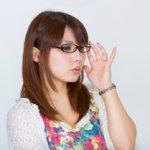一度 悪くなった視力は良くなるの?早めの対処で視力は回復する?!