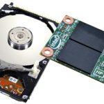 HDDにかわる記憶装置 SSD(ソリッドステートドライブ)