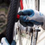 自転車の簡単チューブ交換方法「アイチューブ(ITUBE)」を紹介。自転車のチューブ交換が10分もかからない!?